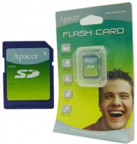 Apacer 1GB Secure Digital 40x