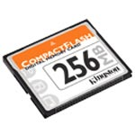 Kingston 256MB CompactFlash Card