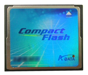 A-DATA 2048MB CompactFlash