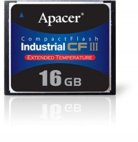 Apacer Compact flash 256MB