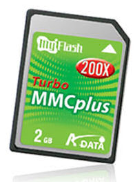 A-DATA 2048MB MultiMedia 200x