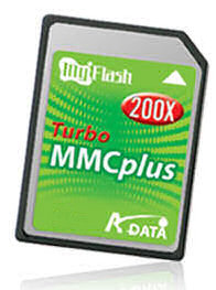 A-DATA 256MB MultiMedia 200x